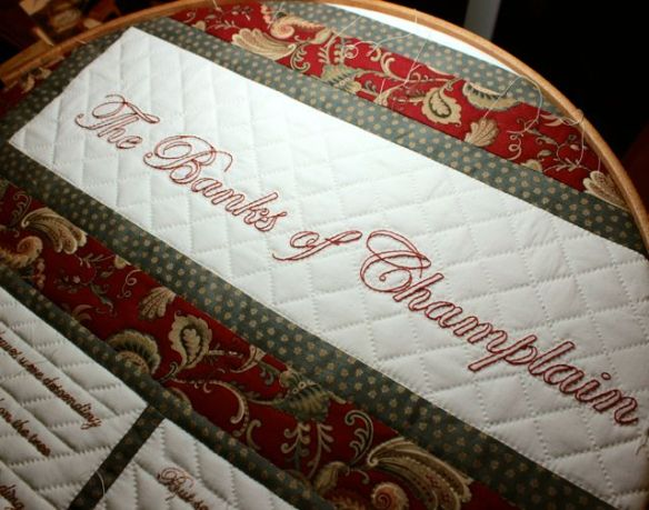 The 1812 Quilt